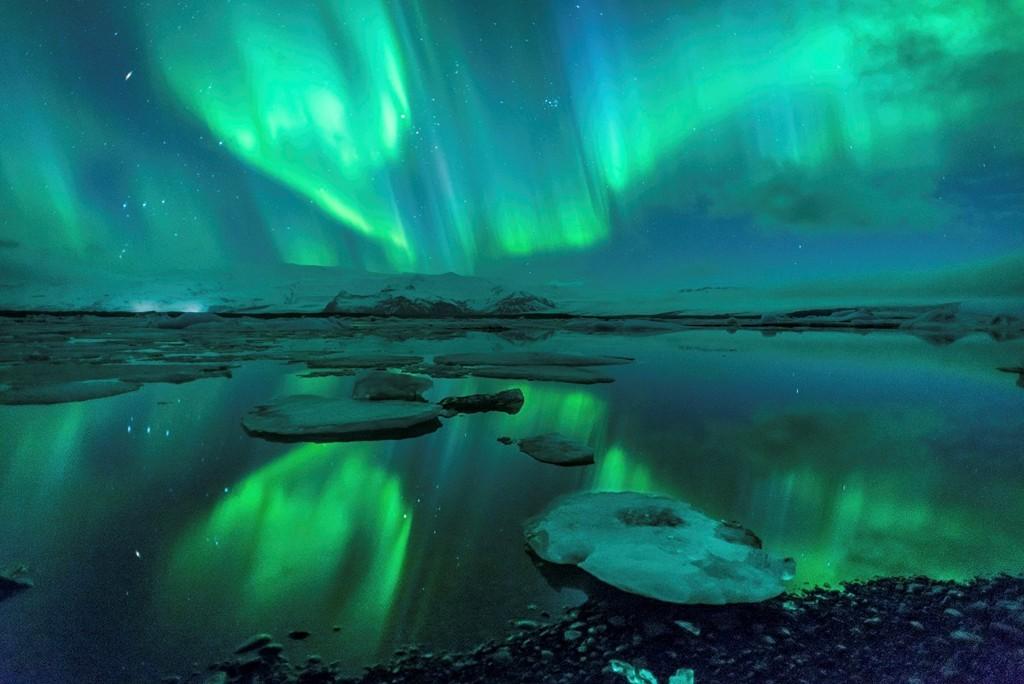 Thế giới diệu kỳ qua ảnh đẹp nhất năm