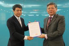 Bổ nhiệm lãnh đạo Cục Bưu điện TƯ và BQL Chương trình cung cấp dịch vụ VTCI