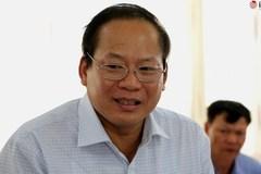 """Thứ trưởng Trương Minh Tuấn nhấn mạnh """"4 không"""" trong phòng chống tham nhũng"""