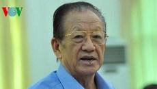 Nguyên Chủ tịch HĐ Dân tộc QH Tráng A Pao qua đời