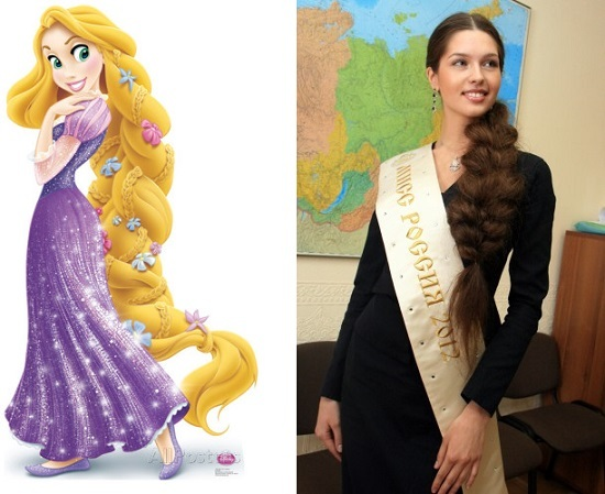 Hoa hậu Hoàn Vũ, Hoa hậu Thế Giới, Hoa hậu Trái Đất, công chúa Disney, Vietnamnet.
