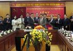 Mặt trận cùng Ban Nội chính giám sát trách nhiệm chủ tịch huyện