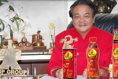 Ngài Dr. Thanh đã rút khỏi Tân Hiệp Phát