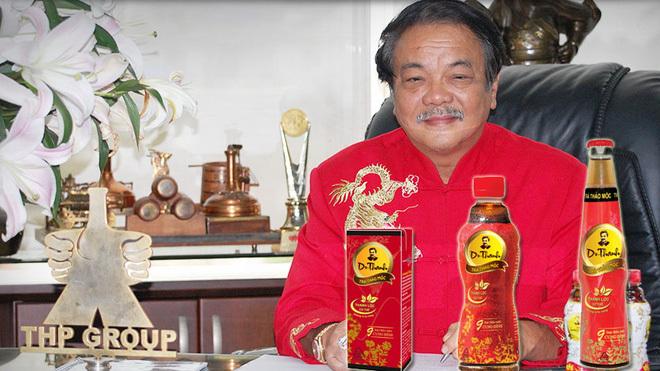 Dr. Thanh, Tân Hiệp Phát, Trần Quí Thanh, chai trà, có ruồi, Dr.-Thanh, Tân-Hiệp-Phát, Trần-Quí-Thanh, chai-trà, có-ruồi,