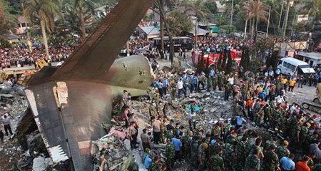 Những thảm kịch hàng không chấn động thế giới
