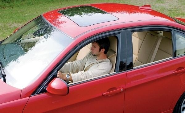 Ba lầm tưởng ngớ ngẩn về ôtô