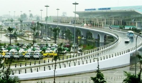 Sân bay hạng bét: Ngàn tỷ làm đẹp cửa ngõ quốc gia