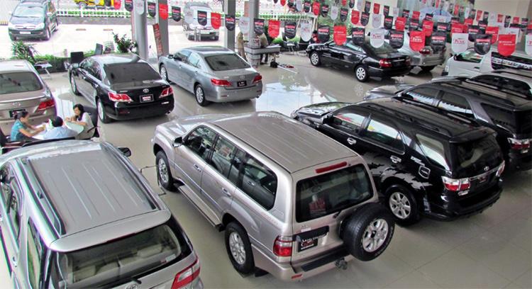 Thị trường ô tô, tăng trưởng ô tô, xe nhập khẩu, nhập khẩu nguyên chiếc, lắp ráp trong nước, Đông Nam Á, xe sang, đại gia, Mercedes, Lexus, BMW, Trường Hải, thị-trường-ô-tô, xe-nhập-khẩu, nhập-khẩu-nguyên-chiếc, Đông-Nam-Á, xe-sang, đại gia
