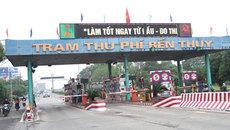 Chủ tịch Nghệ An đề nghị giảm giá vé qua cầu Bến Thủy