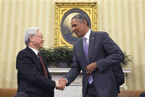 Năm 2015, nước Việt, Ấn tượng trong tuần, Kỳ Duyên, nhà báo Kim Dung, Tổng bí thư