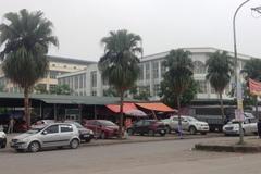 Lùi thời điểm thi công Trung tâm thương mại Ninh Hiệp