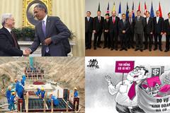Năm 2015: Nước Việt trong ấm lạnh của hành trình phát triển