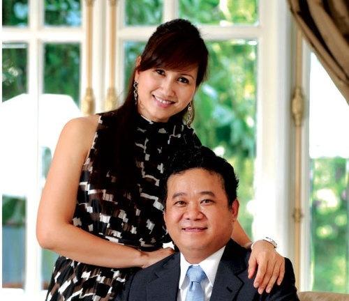 Đám cưới 45 tỷ hồi môn, thương vụ 2.000 tỷ chấn động
