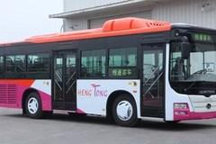 Mua 500 xe buýt Trung Quốc: Chưa tỉnh nào làm thế
