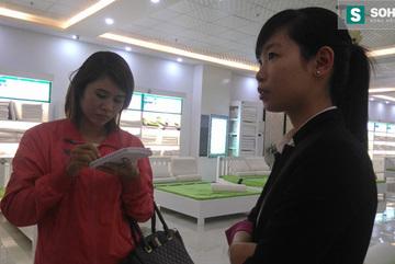 Vụ showroom cấm khách Việt: Con nhà nghèo góp 4,5 tỉ mở công ty