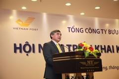 VNPost vượt kế hoạch 2015 cả doanh thu và lợi nhuận