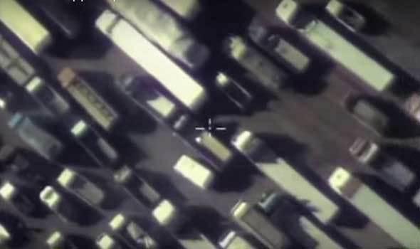 Thế giới 24h: Nga phát hiện 'kho báu' của IS