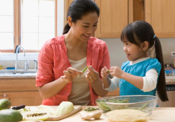 người Nhật, dạy con, thông minh, mẹ bé, vietnamnet, vnn, tin nong, tin moi, vietnamnet.vn