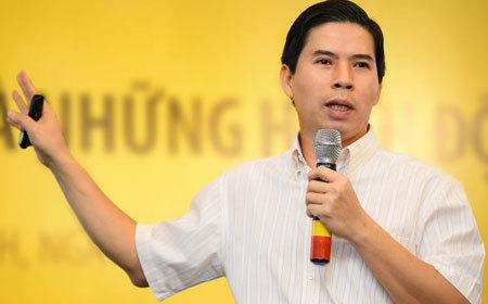 Top 10 người giàu nhất trên thị trường chứng khoán Việt Nam 2015