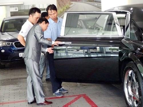 Đại gia, Lê Ân, Rolls Royce, Sài Gòn, lão đại gia, Vũng Tàu, Đại-gia, Lê-Ân, Rolls-Royce, Sài-Gòn, lão-đại-gia, Vũng-Tàu,