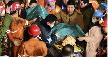 Thế giới24h: Hành động gây sốc của chủ mỏ TQ
