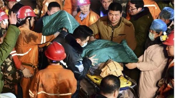 Thế giới 24h: Hành động gây sốc của chủ mỏ TQ