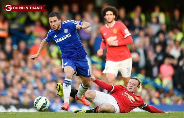 Chelsea sẽ đẩy M.U chìm sâu vào khủng hoảng