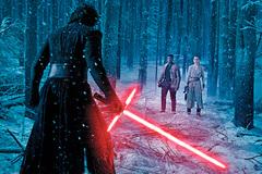 'Star Wars: Thần lực thức tỉnh' thu tỉ đô trong nháy mắt