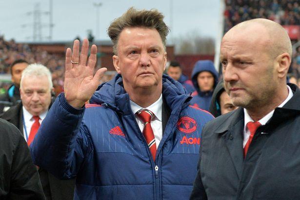 Van Gaal , M.U, Chelsea, Van Gaal bị sa thải, Mourinho thay van Gaal, Ngoại hạng Anh, Premier League