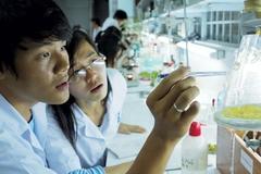 Phần lớn công bố khoa học VN đứng tên chung với tác giả ngoại