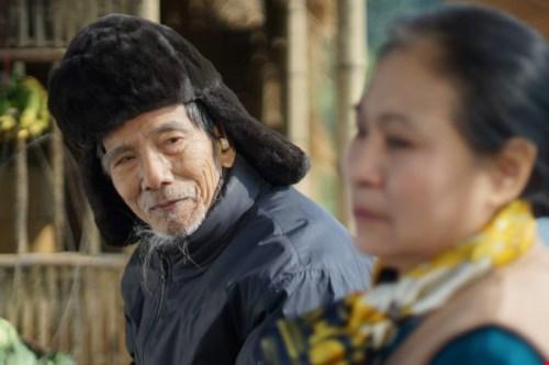 """Diễn viên Trần Hạnh: """"Đừng ai thương hại tôi"""""""