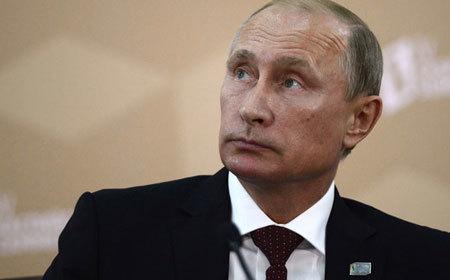 Cuộc chiến chưa hồi kết, đốt cháy sức mạnh Putin