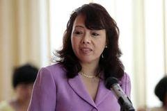 Bộ trưởng Y tế trấn an việc tăng giá dịch vụ y tế