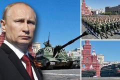 Sức mạnh chưa từng có của Nga kể từ Chiến tranh Lạnh