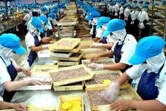 Lao động Việt Nam làm ra 3.600 USD/năm