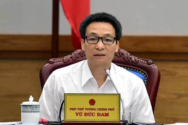 Phó Thủ tướng đề nghị sử dụng 1 hệ thống vắc xin