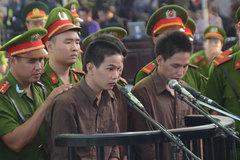 Mẹ Vũ Văn Tiến viết đơn gửi Chủ tịch nước