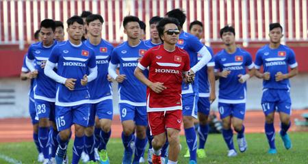 Tuấn Anh khó tham dự giải châu Á, HLV Miura đau đầu