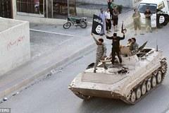 Thế giới 24h: Lộ tài liệu mật của IS