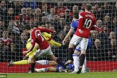 Highlights: M.U 0-0 Chelsea