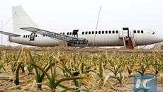 Lão nông chi nửa tỷ chế 'máy bay' Boeing 737 khổng lồ