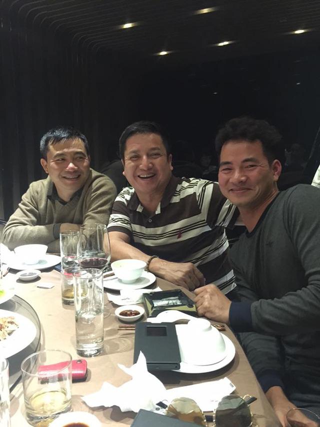 Chí Trung hé lộ tin 'trọng đại' về Táo Quân 2016
