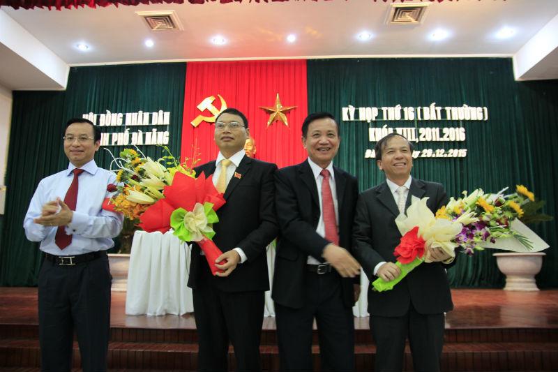 phó chủ tịch Đà Nẵng