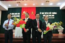 Đà Nẵng có Phó chủ tịch 44 tuổi
