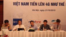 """""""IoT là cơ hội không giới hạn cho giới công nghệ Việt"""""""