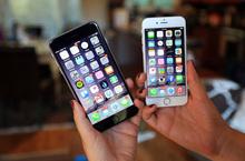 Gần nửa thiết bị kích hoạt dịp Giáng sinh là của Apple