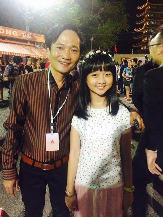 Bí mật về cuộc sống của 'thiên thần quảng cáo' số 1 phim Việt