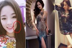 """""""Bóc mẽ"""" hình ảnh photoshop ngớ ngẩn nhất của sao Việt năm 2015"""