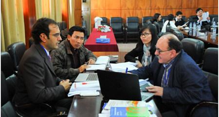 Phát triển ngành năng lượng tái tạo ở Việt Nam