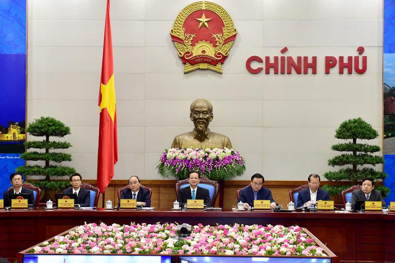 Thủ tướng Nguyễn Tấn Dũng, tăng biên chế, nghỉ hưu